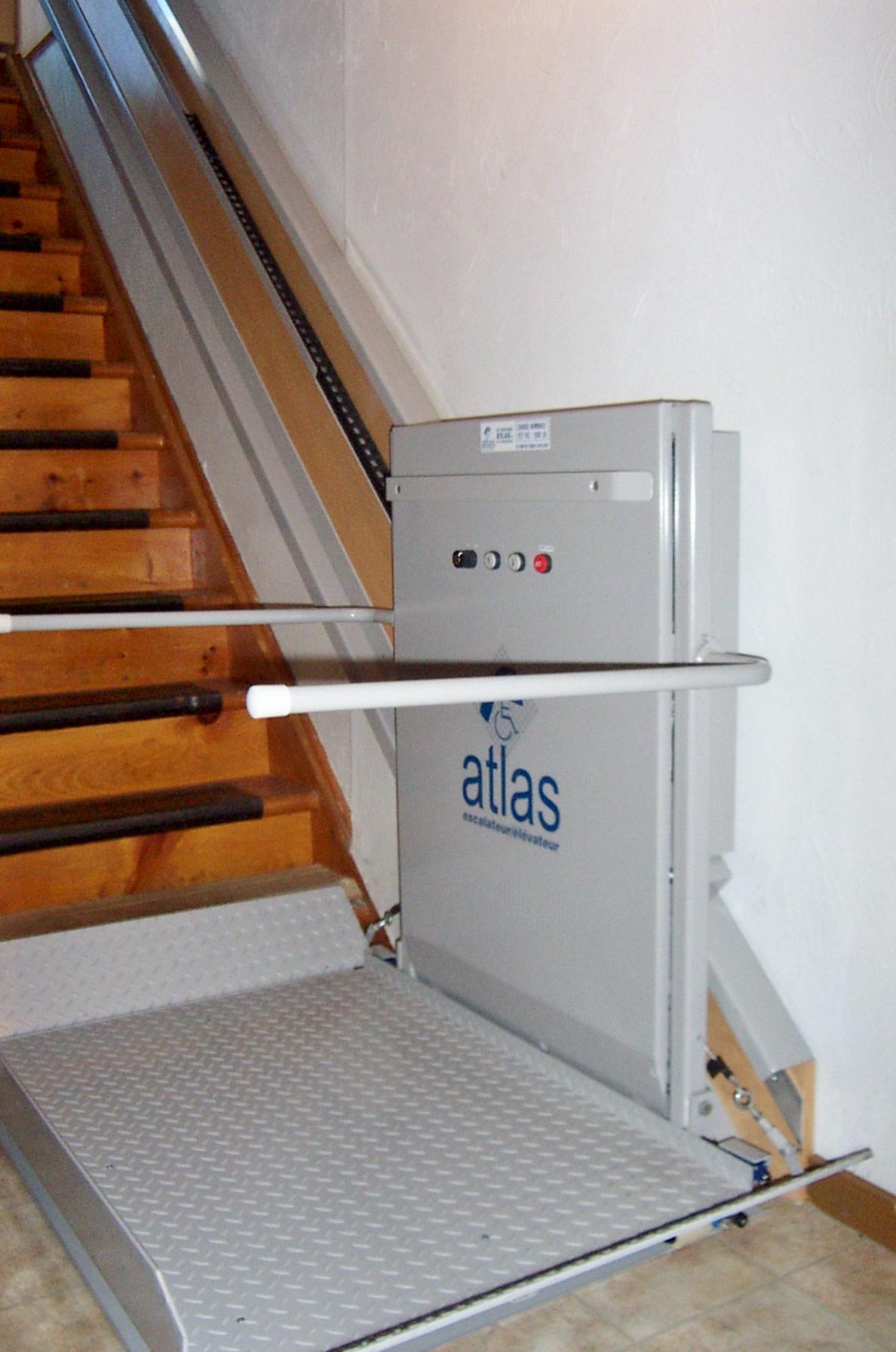 Plate-forme d'escalier_5
